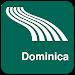 Download Dominica Map offline 1.79 APK