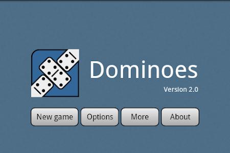 Download Dominoes  APK