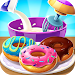 Download Make Donut - Kids Cooking Game 1.9.3122 APK