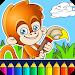 Download Dora Coloring Book 9.7.2 APK