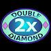 Download Double Diamond Slots Machine 777 Casino Free 1.1.8 APK