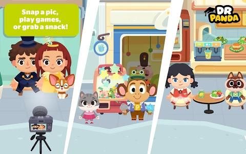 Download Dr. Panda Town: Mall 1.5.0 APK