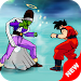 Download Dragon Goku Super Saiyan Battle 1.0 APK