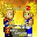 Download Warriors Z: Battle of Dragon power Ball 3 APK