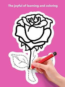 Download How To Draw Flowers 1.0.10 APK