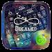 Download Dreamer Pro GO Keyboard Theme 4.2 APK