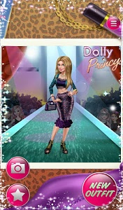 Download Dress up Game: Sery Runway 1.2 APK