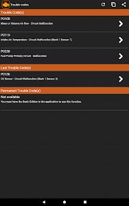 Download EOBD Facile - OBD 2 Car Diagnostic for elm327 Wifi 3.01.0572 APK