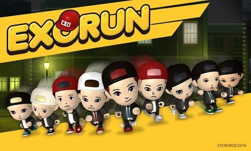 Download EXORUN 1.4.0 APK
