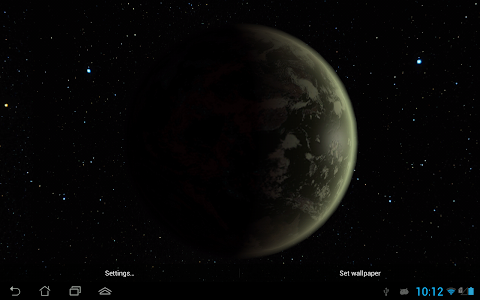 Download Earth HD Free Edition 3.5.0 APK