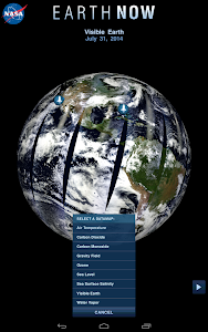 Download Earth-Now 2.7.0 APK