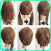 Download Easy Hairstyle Tutorials 1.0 APK