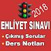 Download Ehliyet Sınav Soruları 2018 1.0 APK