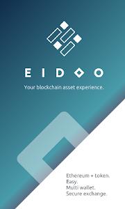 Download Eidoo: Bitcoin and Ethereum Wallet 0.12.15 APK