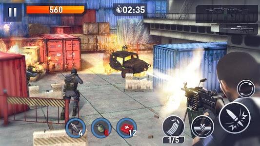 Download Elite Killer: SWAT  APK