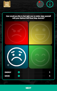 screenshot of Emotion Savvy version 2.1