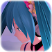 Download Emotional Anime Video Wallpaper of Hatsune Miku 1.0 APK