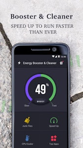Download Energy Booster and Cleaner 2.9.8 APK