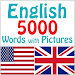 Download English 5000 Words with Pictures 7.0.8 APK