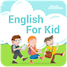 Download English Conversation for Kids 3.1806.3 APK
