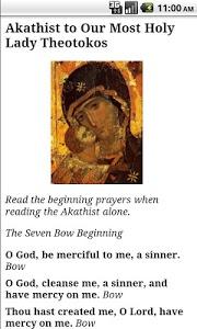 Download English Orthodox Prayer Book (free) 1.20 APK