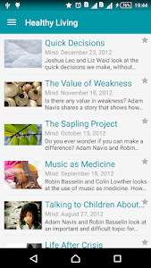Download English listening daily 1.1.6 APK
