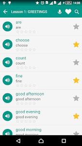 Download English vocabulary daily 1.1.6 APK