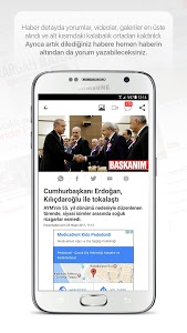 Download En Son Haber - Güncel Haberler 3.8.0 APK