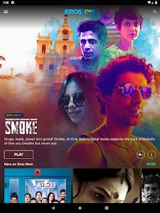 Download Eros Now - Watch HD movies, Music & Originals 4.1.3 APK