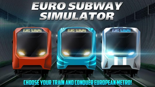 Download Euro Subway Simulator 1.9 APK
