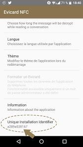 Download EVICARD NFC 1.5.7 APK