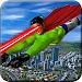 Download Eye Laser Superhero: Strange Flying Action Hero 1.10 APK
