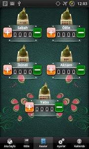 Download Ezan Vakti Pro Lite 3.2.1 APK