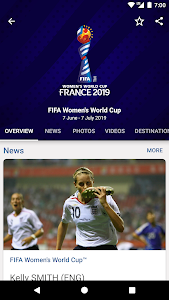 Download FIFA - Tournaments, Soccer News & Live Scores 4.3.1 APK