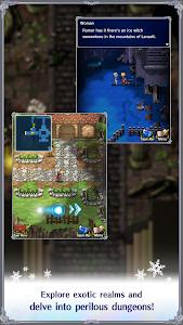 screenshot of FINAL FANTASY BRAVE EXVIUS version 3.3.3