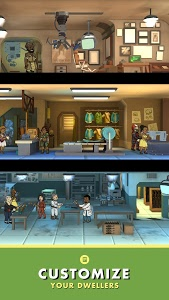 Download Fallout Shelter 1.13.13 APK