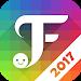 Download FancyKey Keyboard - Emoji, GIF 2.1 APK