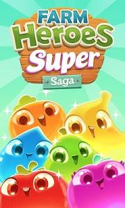 Download Farm Heroes Super Saga 1.10.8 APK