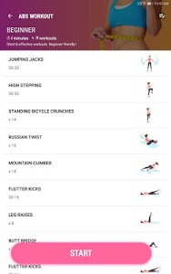 Download Female Fitness - Women Workout 1.1.2 APK
