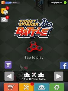 Download Fidget Spinner Battle.io 2.9.8 APK