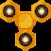 Download Fidget Spinner Color by Number: Pixel Art No.Color 1.1 APK