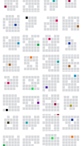 screenshot of Fill - one-line puzzle game version 2.0.0