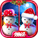 Download Find the Difference Christmas – Spot It 2.1.1 APK