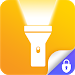 Download Flashlight Locker Pro 1.1.1 APK