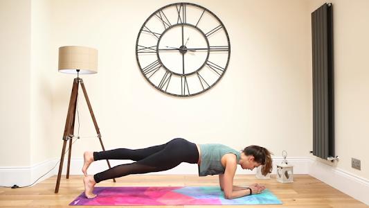 Download Flat Stomach Exercises 1.2 APK