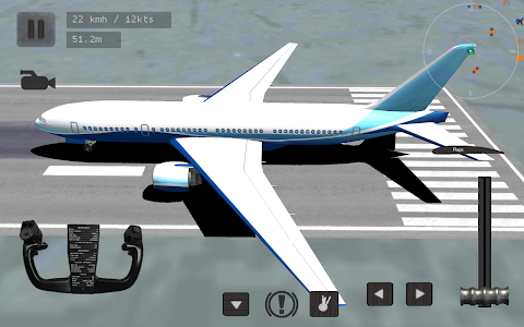 Download Flight Simulator : Plane Pilot 2.5.1 APK