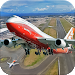 Download ✈️ Fly Real simulator jet Airplane games 1.2.5 APK