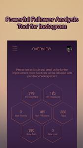 Download Follower Tracker for Instagram 1.1 APK