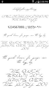 Download Fonts for FlipFont Love Fonts 3.23.0 APK