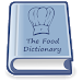 Download Food Dictionary 2.5 APK